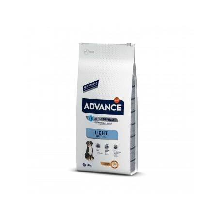 Advance - Advance Dog Maxi Light