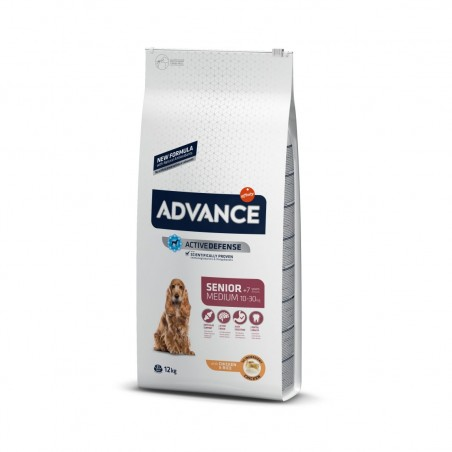 Advance - Advance Dog Medium Senior