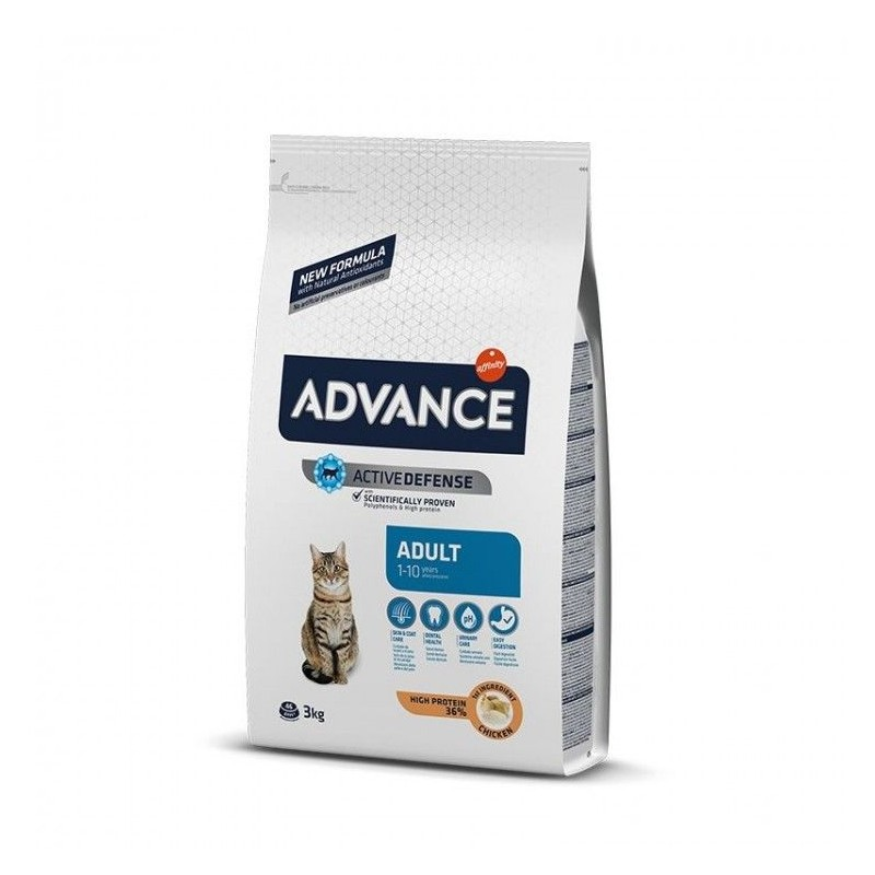 Advance - Advance Cat Adult Pui si Orez