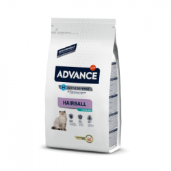Advance - Advance Cat Sterilised Hairball