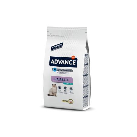 Advance - Advance Cat Sterilised Hairball