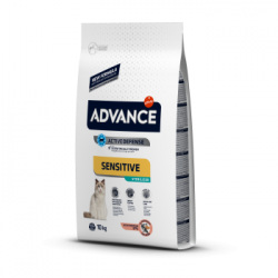 Advance - Advance Cat Sterilised Sensitive cu Somon