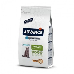 Advance - Advance Cat Junior Sterilised