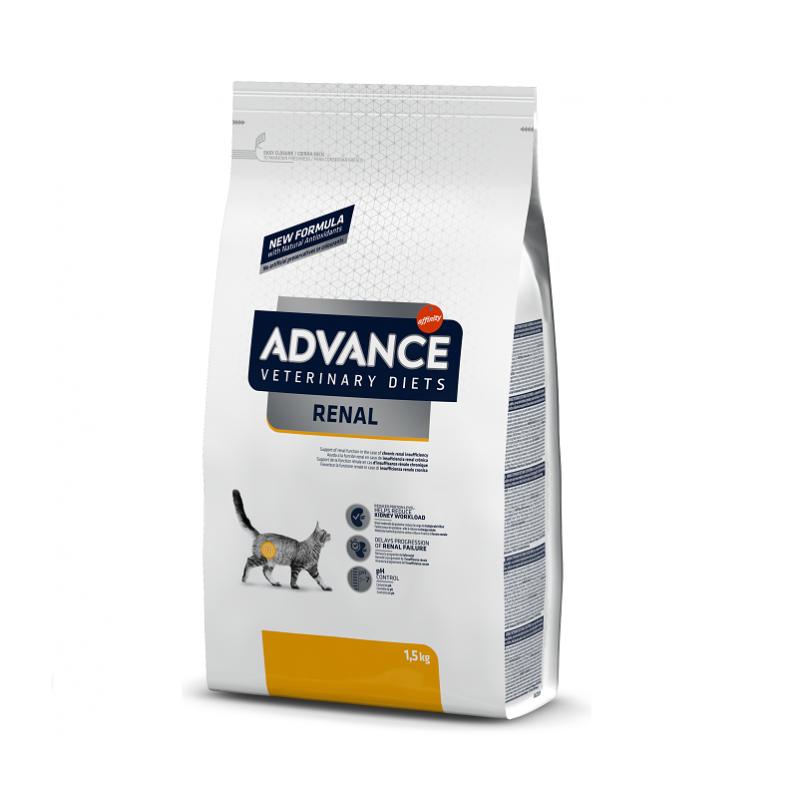 Advance - Advance Cat Renal