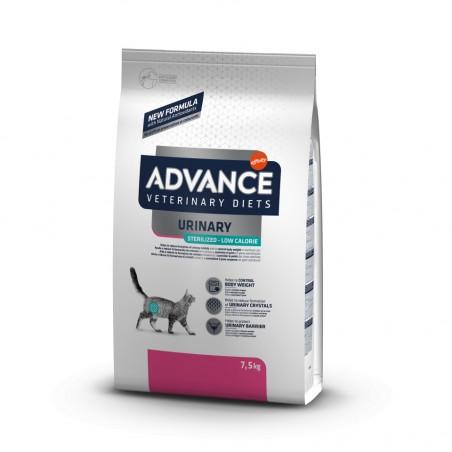 Advance - Advance Cat Urinary Sterilized Low Calories