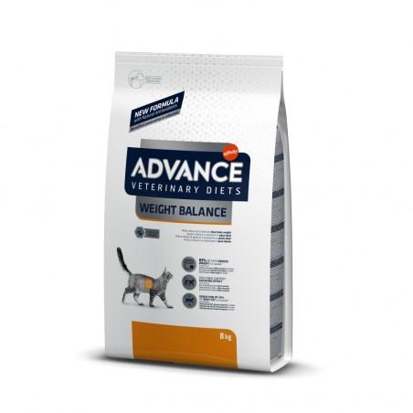 Advance - Advance Cat Weight Balance
