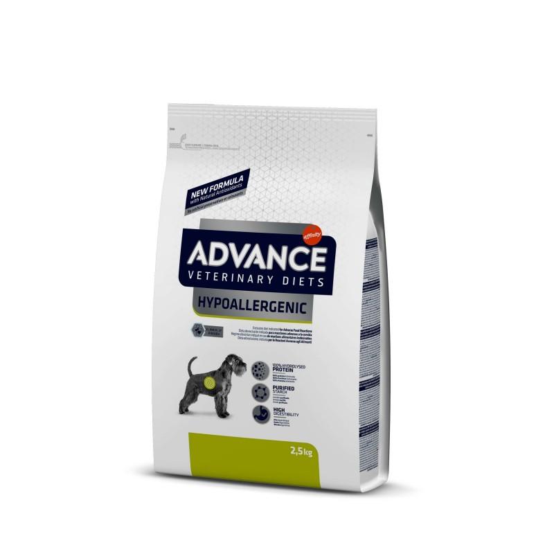 Advance - Advance Dog Hypoallergenic