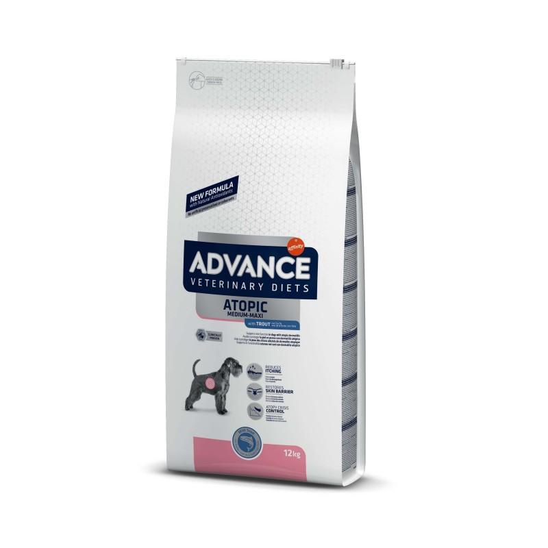 Advance - Advance Dog Atopic Care