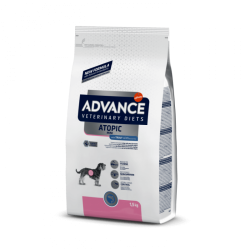 Advance - Advance Dog Atopic Derma Care Mini