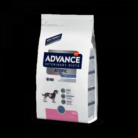 Advance - Advance Dog Atopic Derma Care Mini
