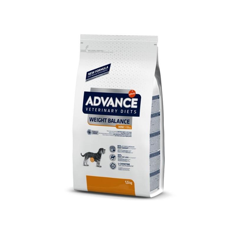 Advance - Advance Dog Weight Balance Mini