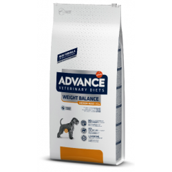Advance - Advance Dog Weight Balance Medium - Maxi