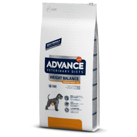 Advance - Advance Dog Weight Balance Medium - Maxi