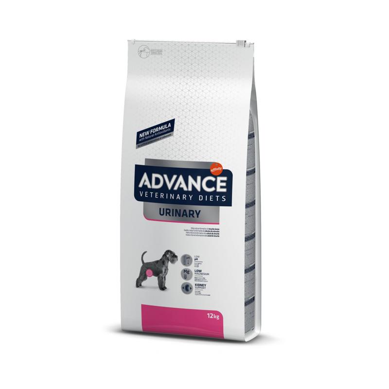 Advance - Advance Dog Urinary