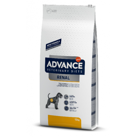 Advance - Advance Dog Renal