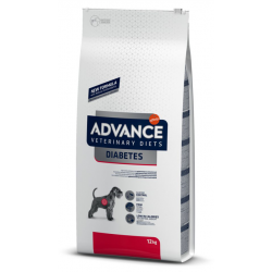 Advance - Advance Dog Diabetes
