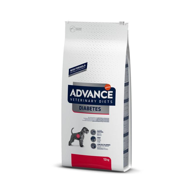 Advance - Advance Dog Diabetes