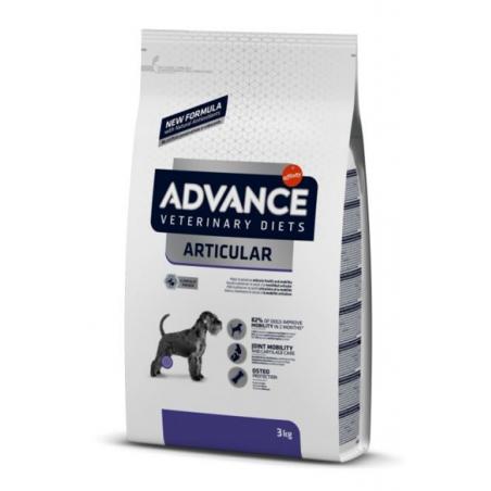 Advance - Advance Dog Articular