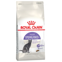 Royal Canin - Royal Canin Sterilised