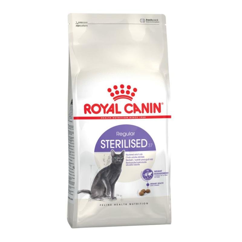 Royal Canin - Royal Canin Sterilised