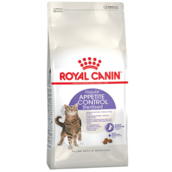 Royal Canin - Royal Canin Appetite Control Sterilised