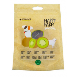Croci - Croci Happy Farm Snacks cu miel si kiwi