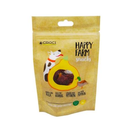 Croci - Croci Happy Farm Snacks cu rata si dovleac