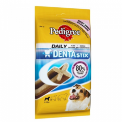Pedigree - Pedigree Dentastix pentru Caini Talie Mica