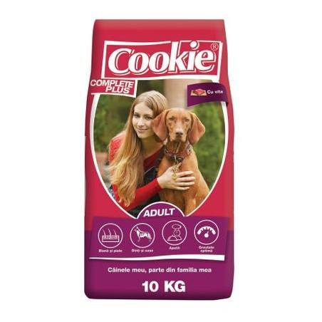 Cookie - Cookie Complete Plus Adult cu Vita