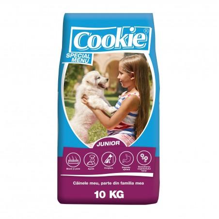 Cookie - Cookie Special Menu Junior