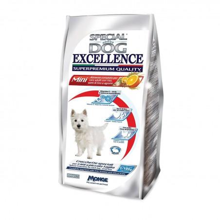 Special Dog Excellence - Special Dog Excellence Mini cu Pui