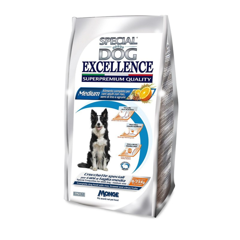 Special Dog Excellence - Special Dog Excellence Medium