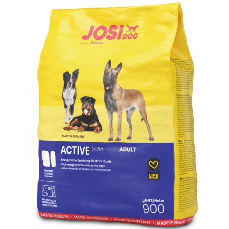 Josi Dog - Josera JosiDog Adult Activ