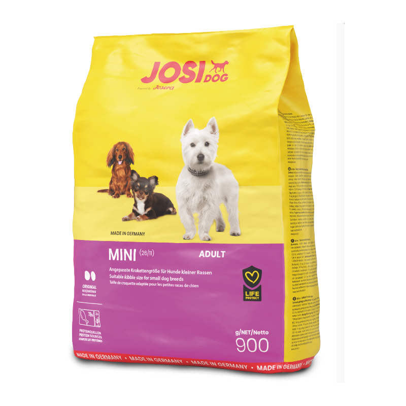 Josi Dog - Josera JosiDog Mini Adult