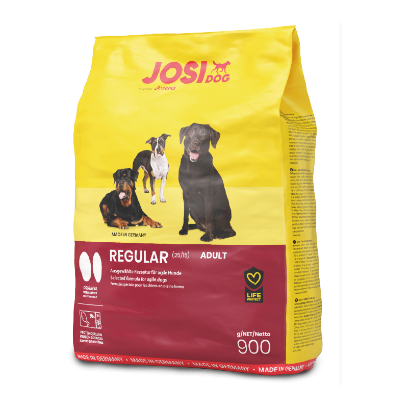 Josi Dog - Josera JosiDog Regular Adult