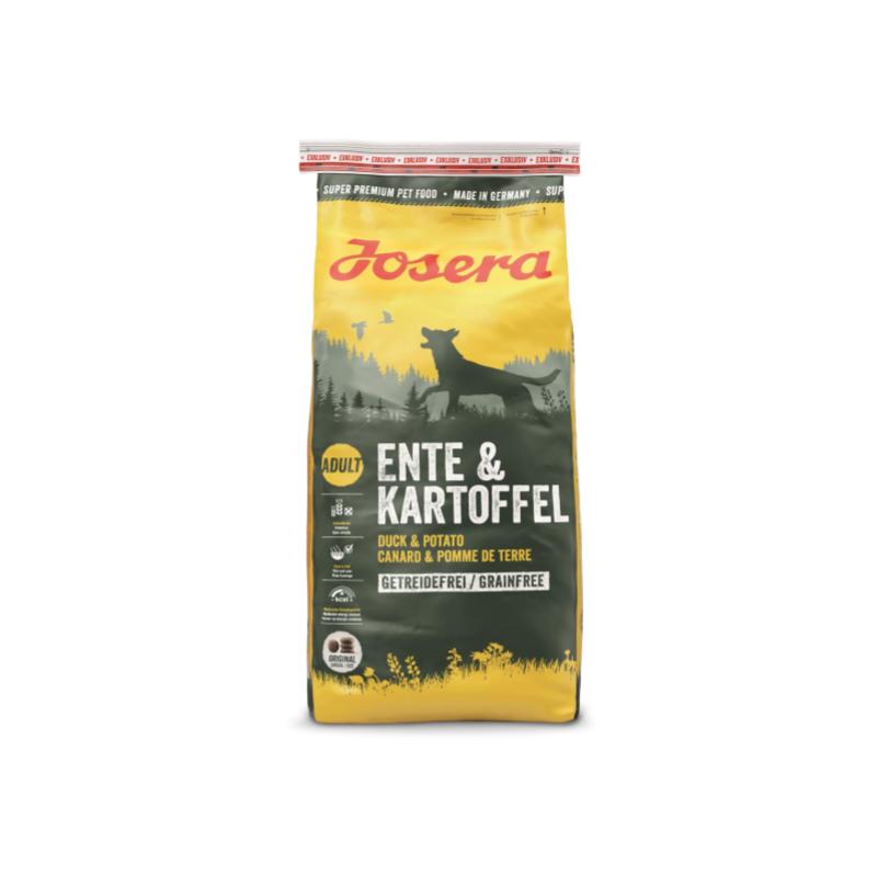 Josera - Josera Adult Rata si Cartofi