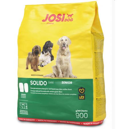 Josi Dog - Josera JosiDog Solido Senior