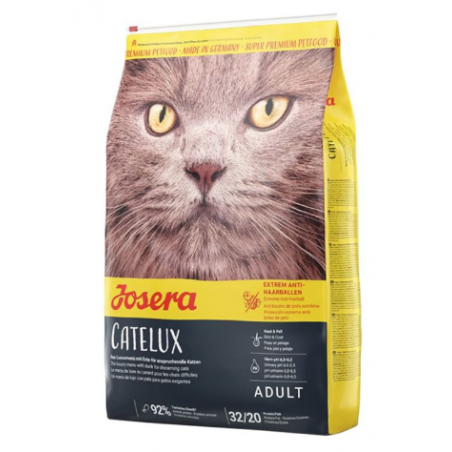 Josera - Josera Cat Catelux Adult
