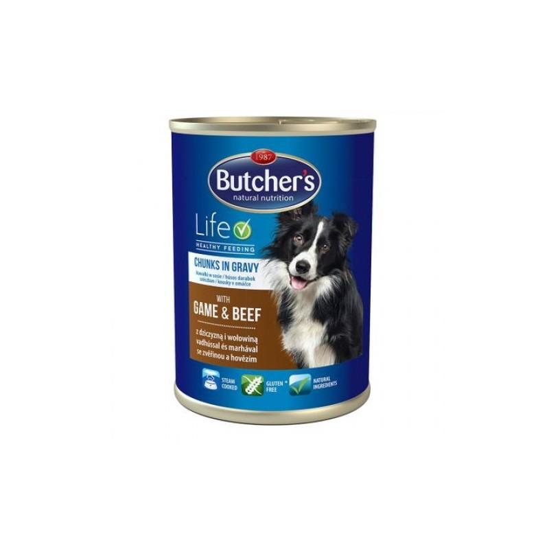 Butchers - Butchers Dog Life cu Vita si Vanat