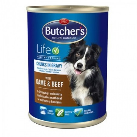 Butchers - Butchers Dog Life cu Vita si Vanat