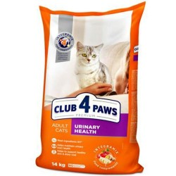 Club 4 Paws - Club 4 Paws Cat Urinary Health