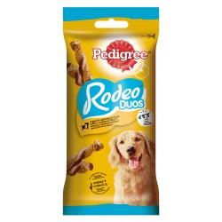 Pedigree - Pedigree Rodeo Duos cu pui si sunca