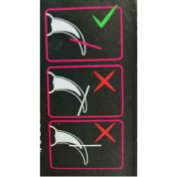 Croci - Croci Cleste unghii pentru caini Vanity