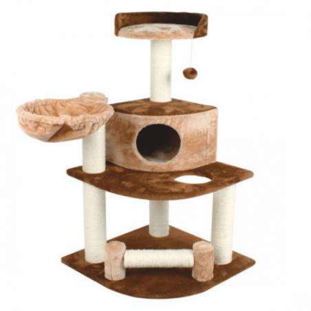 Enjoy - Enjoy Ansamblu de joaca cu etaj pentru pisici