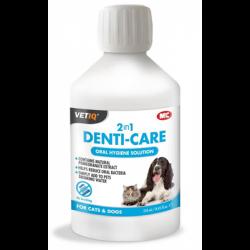 VetIQ - Vetiq 2in1 Denti Care