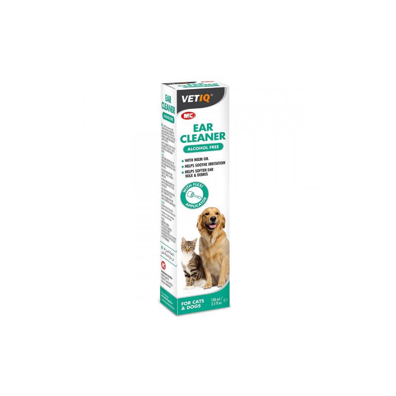 VetIQ - Vetiq Ear Cleaner