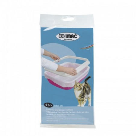 Pet Product - Clean Up Pungi Litiera