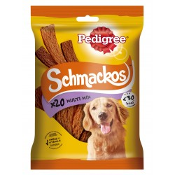 Pedigree - Pedigree Schmackos multi mix
