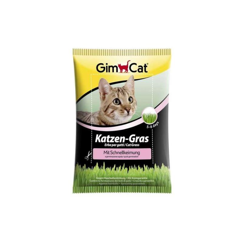 GimCat - GimCat Katzen Grass