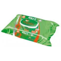 Gill's - Gill's Servetele umede cu chlorhexidrine